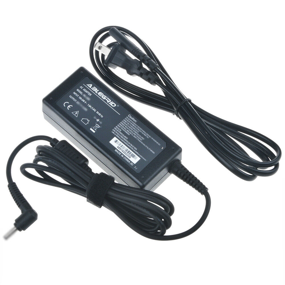 Generic AC Adapter for Liteon PA 1650 80 Acer Aspire Ultrabook Power Charger PSU   eBay