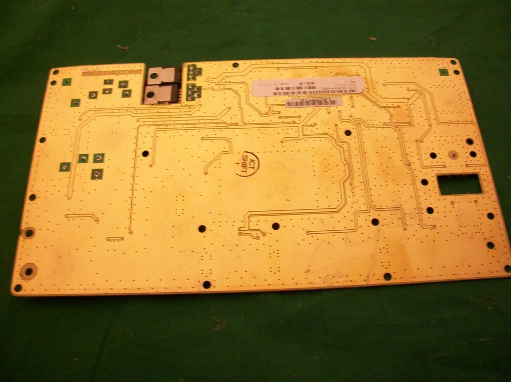 Scrap Circuit Boards And Gold Plated Items