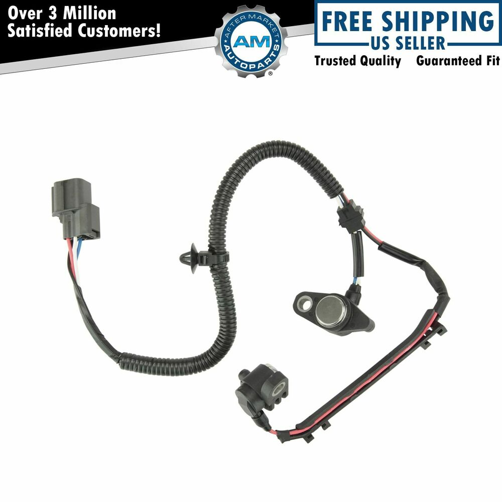 CAS Crank Crankshaft Position Sensor for Acura CL Honda