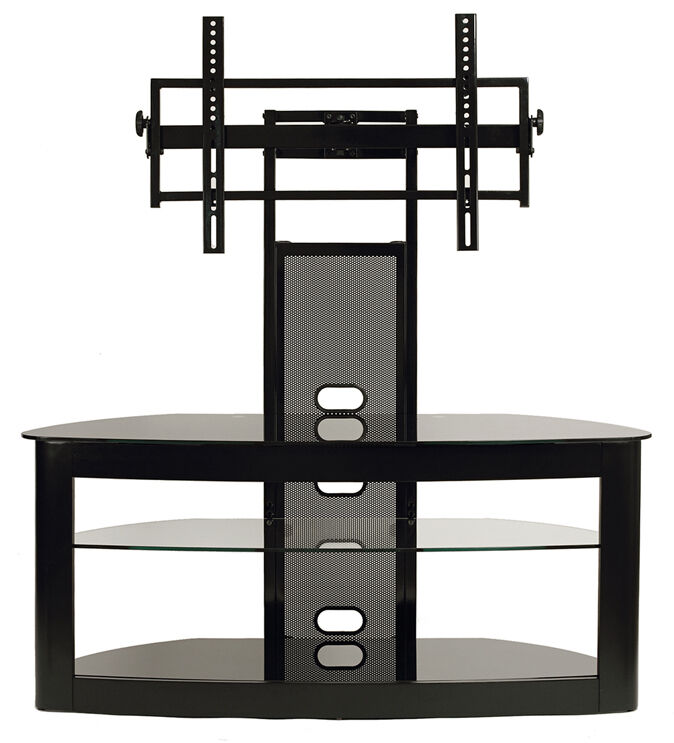 TransDeco TV Stand W Universal Mount 40 50 55 60 65 70 80