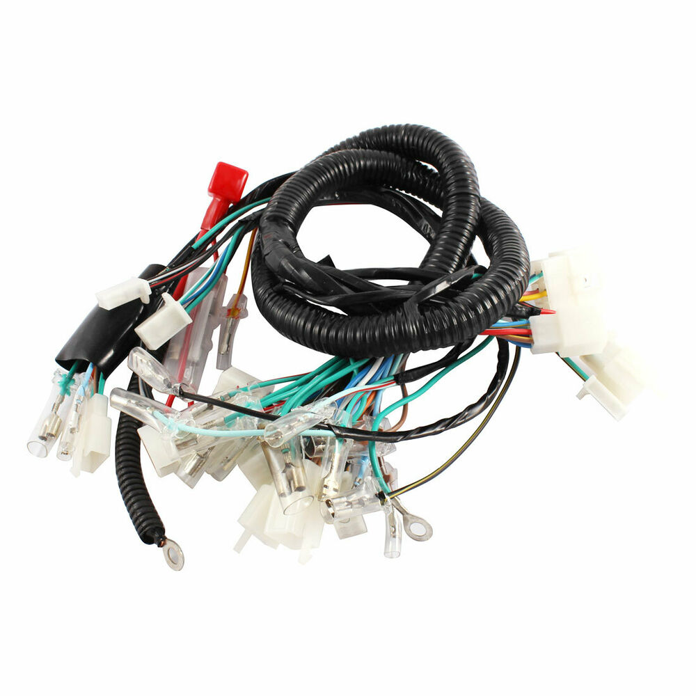 Motorcycle Electrical Wiring Images Images Of Motorcycle Electrical