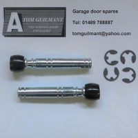 Garador Westland WEL C Type garage door roller spindle