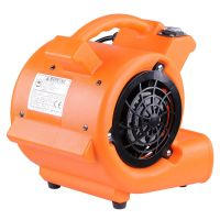 Commercial Air Mover Blower Portable Carpet Dryer Floor