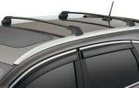 CROSS BARS CROSSBAR ROOF RACKS OE STYLE FOR 2012-2016 ...