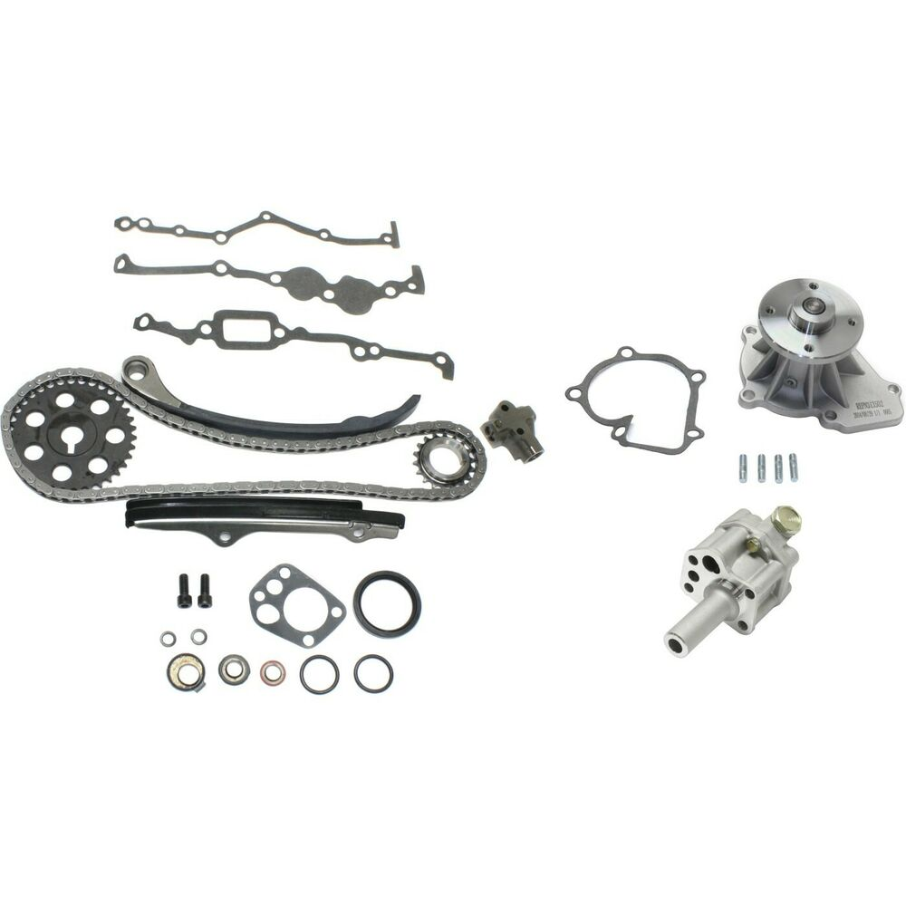 Timing Chain Kit For 95-97 Nissan Pickup KA24E 12 Valve