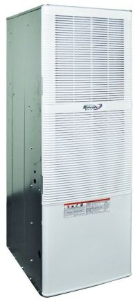Coleman/Revolv 56M BTU Short Mobile Home Gas Furnace ...