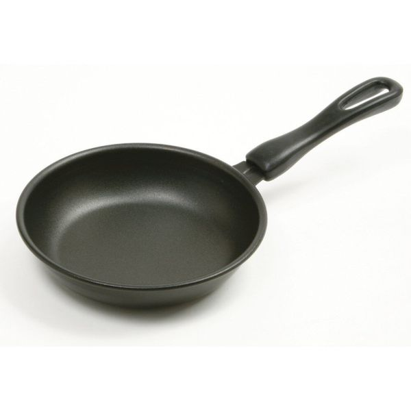 Norpro Non Stick Mini Frying Pan Skillet 6 Inches New High