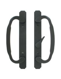 Replacement Sliding Patio Glass Door Handle Set- Available ...