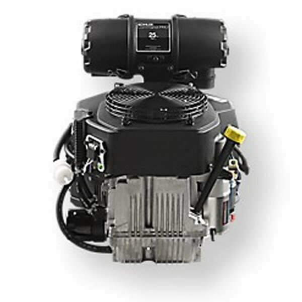 This Is The Wiringdiagram For The 25 Hp Kohler