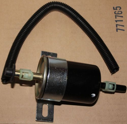 small resolution of details about 90 91 chevrolet lumina apv cl oldsmobile silhouette pontiac fuel filter g6342