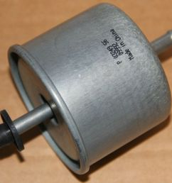 details about fits 71 96 isuzu impulse jaguar xjs nissan volvo 142 1800 fuel filter g246 [ 1000 x 931 Pixel ]