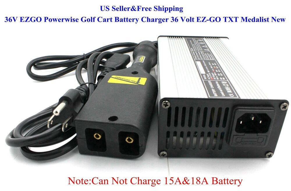 Go Golf Cart 36 Volt Battery Charger On 36 Volt Ezgo Wiring Diagram