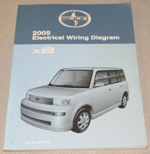 small resolution of toyotum bb wiring diagram