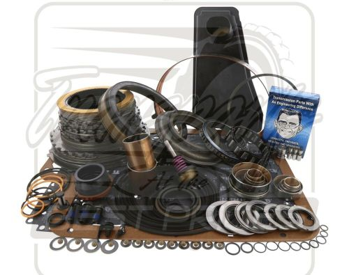 small resolution of details about ford e4od 4r100 transmission deluxe overhaul rebuild kit 4 97 00 level 2 4wd