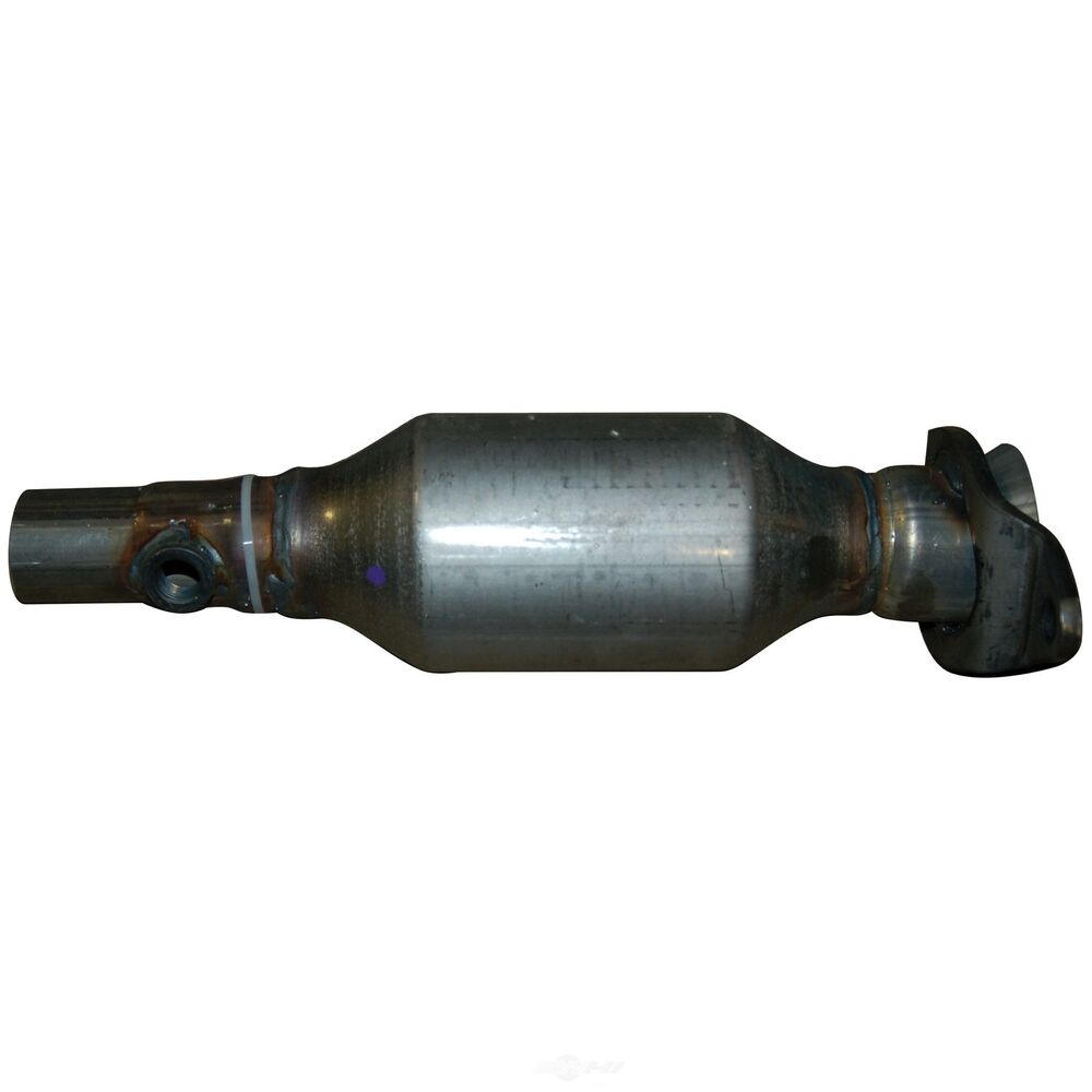 medium resolution of details about catalytic converter federal direct fit premium load obdii fits 01 03 prius 1 5l