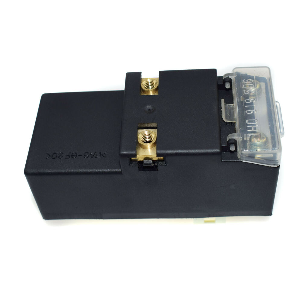 medium resolution of details about cooling fan switch relay radiator for 92 93 94 vw golf jetta corrado 1h0919506