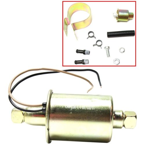 small resolution of details about new electric fuel pump gas for vw tr4 volkswagen beetle super rabbit transporter