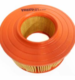 details about volvo penta 858488 turbocharger air filter insert oem kad32 md31a tamd31 [ 1000 x 1000 Pixel ]