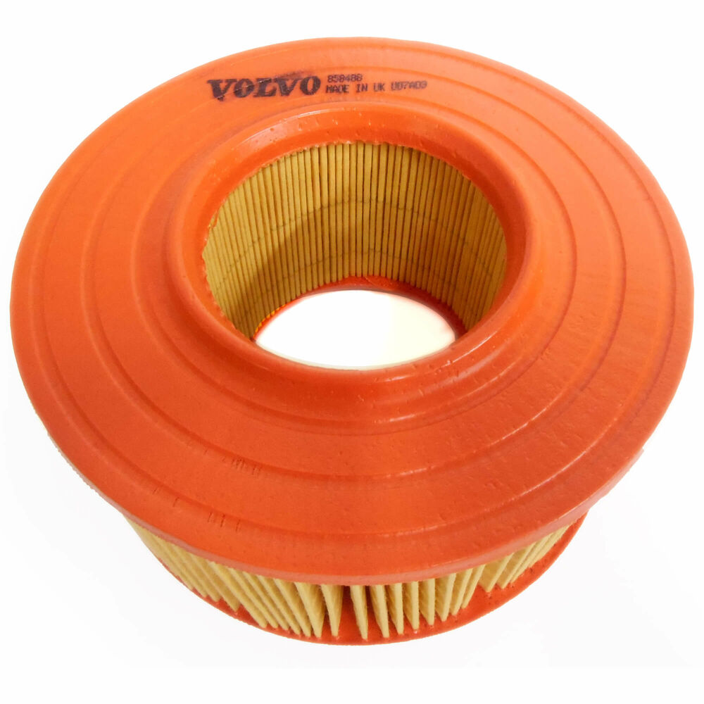 hight resolution of details about volvo penta 858488 turbocharger air filter insert oem kad32 md31a tamd31