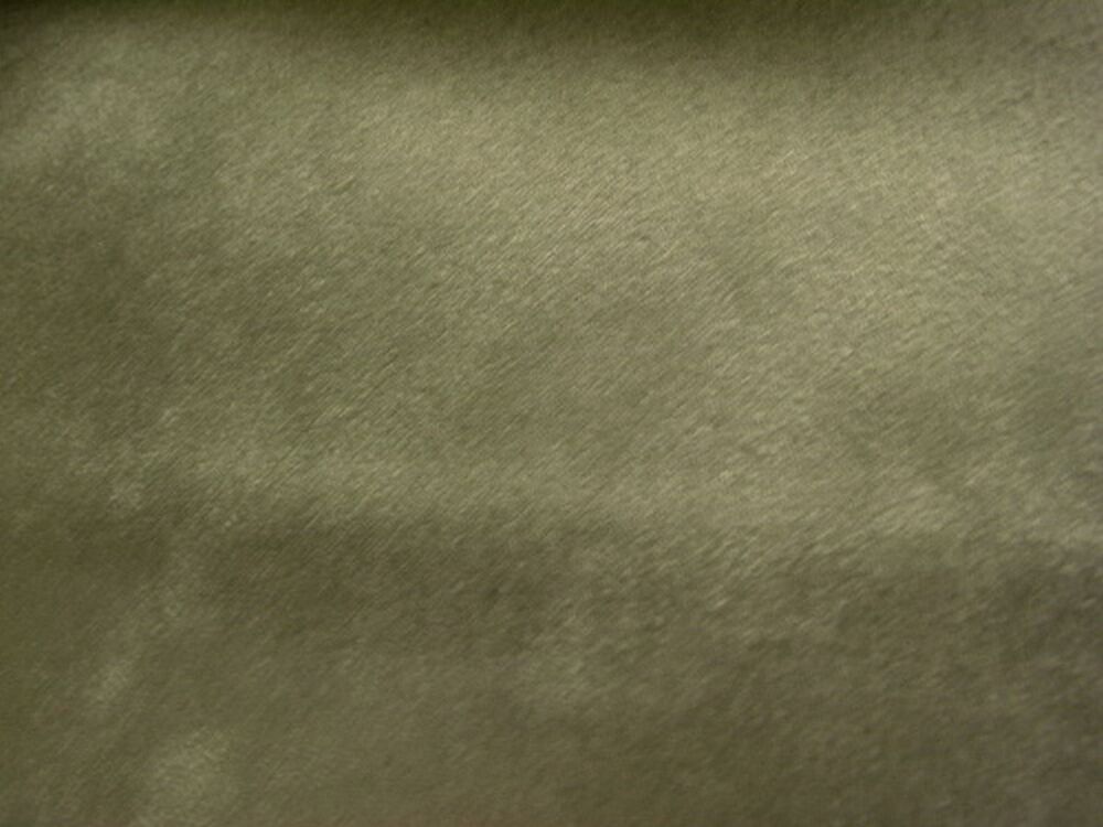 leather sofa deals free shipping how to make a rv bed sage green upholstery micro suede fabric $9.99/yard | ebay
