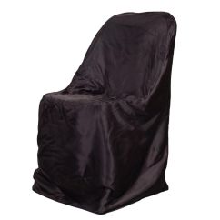 Fitted Chair Covers Ebay Mattress Beds 1 Brand New Satin Folding ~wedding~ |
