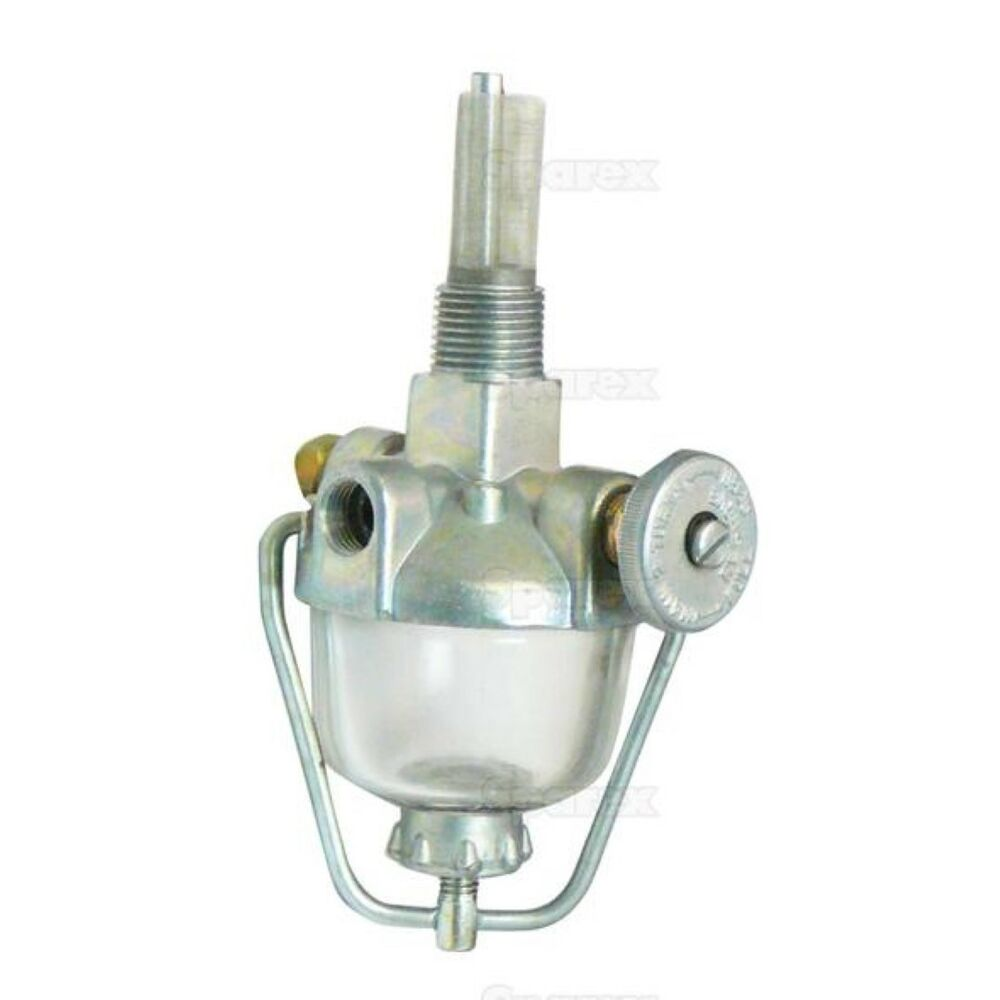 Vintage Tractor Parts Fuel Filter Ford Fuel Bowl Naa9155b 2n9155b Sediment Bowl Assembly