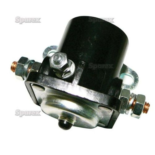 small resolution of 1953 ford jubilee solenoid