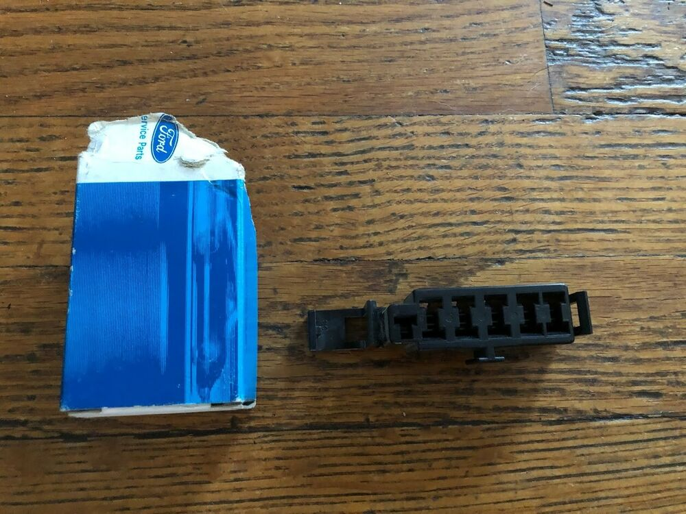 NOS Ford 1988-1993 Ford Lincoln Mercury Ignition Switch