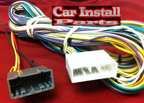 Stereo Wiring Diagram 97 Dodge Dakota