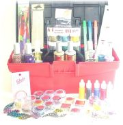 master acrylic gel nail art kit