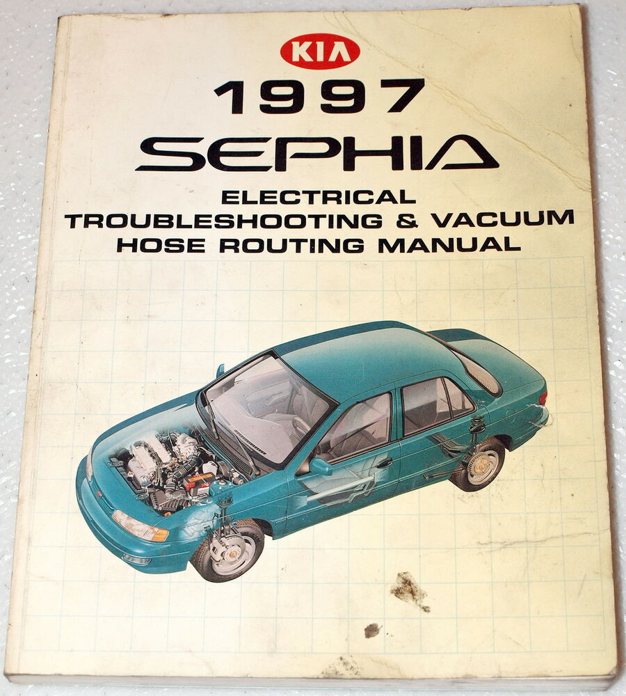 hight resolution of details about 1997 kia sephia electrical troubleshooting and vacuum manual etm wiring diagrams