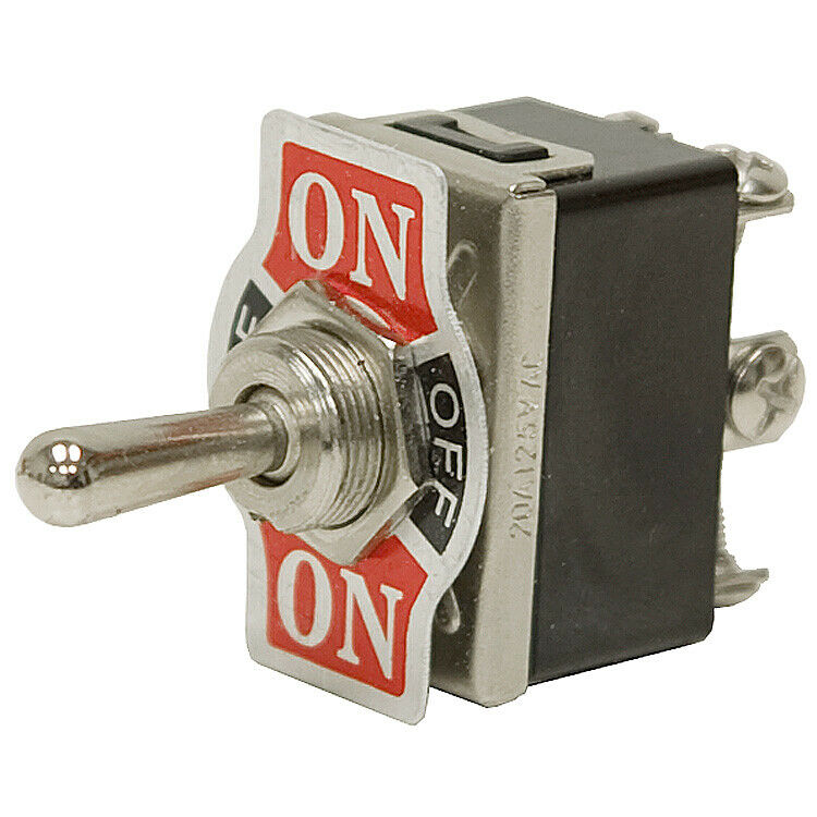 Toggle Switch Momentary Dpdt Onoffon