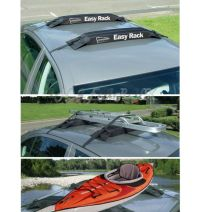 Easy fit four door car Roof removeable rack bar ideal