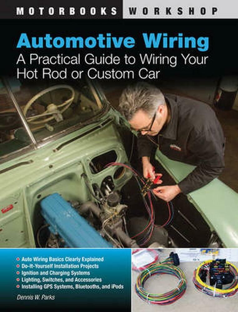 Automotive Wiring Tips