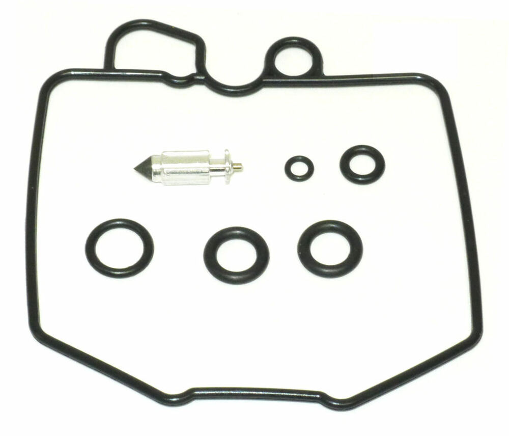 Honda CB750K 1979-1982 BASIC Carb Carburetor Rebuild Kit