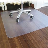 Frosted Office Chair Mat Home Floor Protector Massage ...