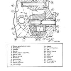 Farmall A Wiring Diagram Er For Library Management System Project International Harvester Hydro 186 786 886 986 1086 1486 1586 Chassis Service ... | Ebay