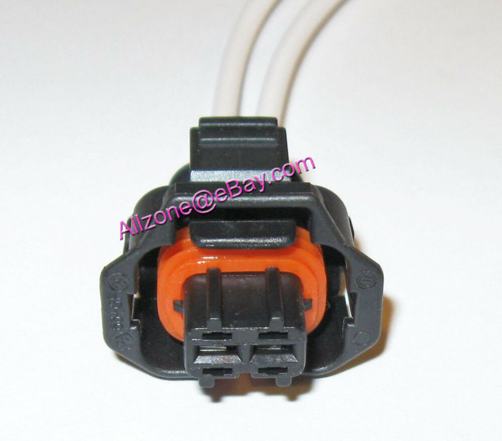 hight resolution of duramax lly lbz llm fuel injector connector harness 6 6l chevrolet gmc ebay