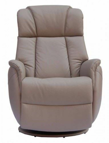 Electric Rocking Recliner