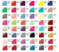 Glam and Glits Nail Design POP ACRYLIC POWDER Assorted ...