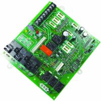 Carrier Furnace Control Board HK42FZ017 | eBay