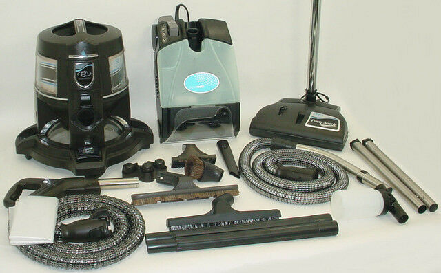 E SERIES E2 2 SPEED RAINBOW VACUUM LOADED with WARRANTY