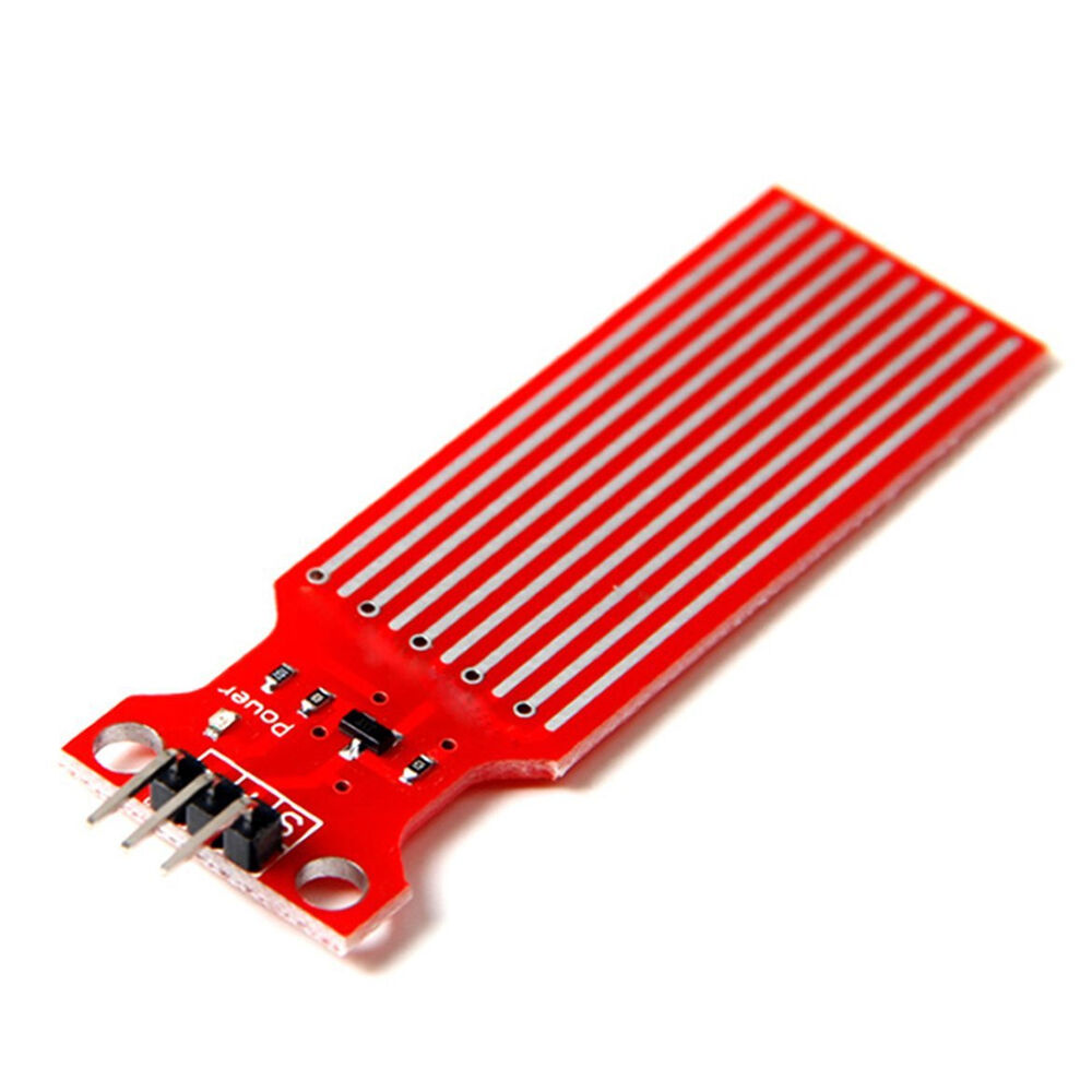 Liquid Water Level Alarm Sensor Module Liquid Level Sensor Circuit
