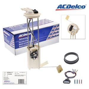 Delphi Fuel Pump Module FG0407 OEM For Chevrolet Silverado