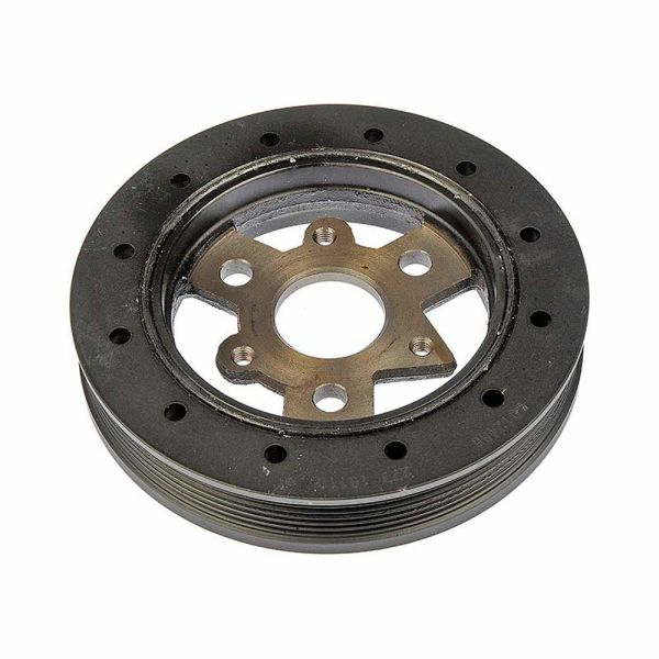 Lt1 Pulley Kit - Year of Clean Water