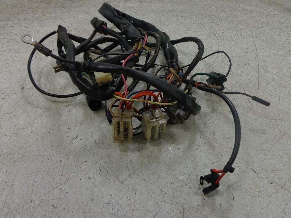 Harley Softail Ignition Wiring Diagram Harley Get Free Image About