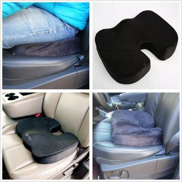 Office Chair Seat Cushions for Back Pain