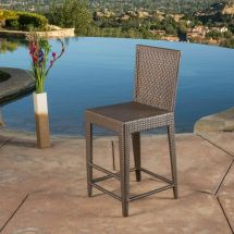 Outdoor All Weather Wicker Patio Furniture