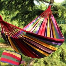 Outdoor Hanging Bed Swing Hammock