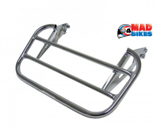Yamaha XJR1300 XJR1200 Renntec Luggage Rack / Carrier